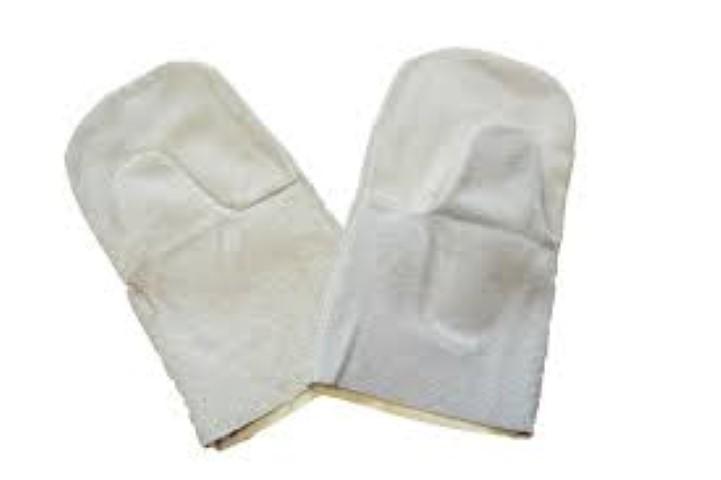 двупалые рукавицы